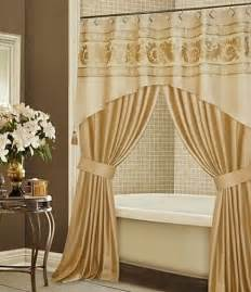 bathroom ideas with shower curtains how to choose your luxury shower curtain interior design