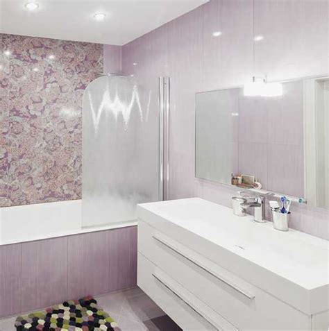 Small Apartment Bathroom Decorating Ideas | small apartment decorating with light cool colors