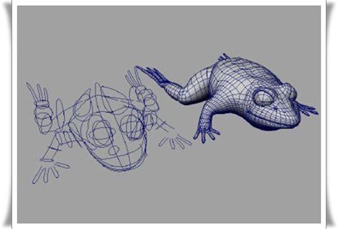 cara membuat replikasi virus 3 dimensi cara membuat animasi 3 dimensi jurang ilmu co cc