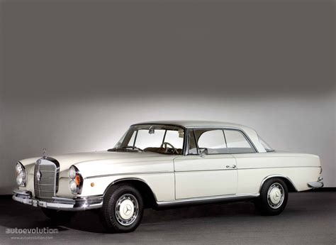 mercedez bench mercedes benz coupe w111 112 specs 1961 1962 1963