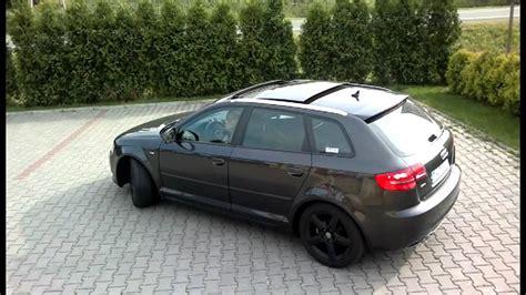 Rückleuchten Audi A3 8p Sportback by A3 8p Sportback S Line Davenam Driven By Aniuusia