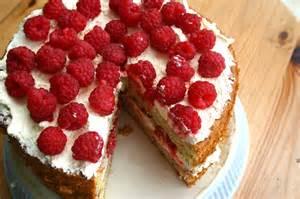 himbeer sahne kuchen belleau kitchen raspberry and cake