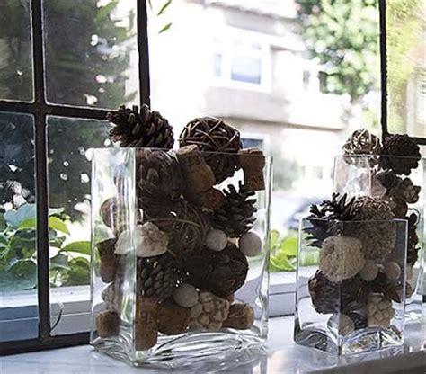 Moderne Weihnachtsdeko Fensterbank by Fensterbank Dekorieren Freshouse