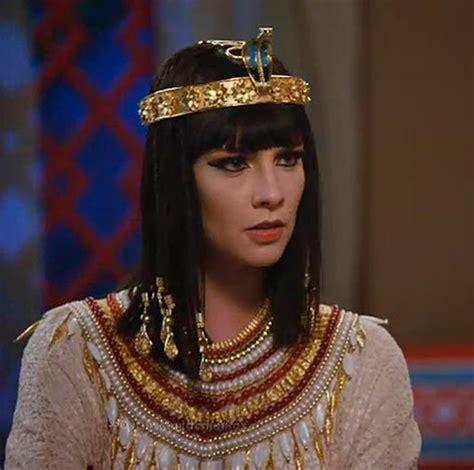imagenes de reinas egipcias fotos cleopatra reina egipto