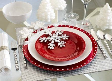 christmas place settings best 25 christmas place setting ideas on pinterest