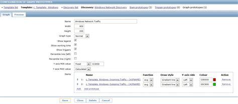 tutorial zabbix 2 0 zabbix 2 0 low level discovery network interfaces
