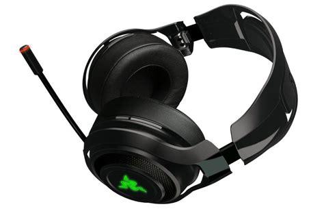 Razer Mano War Wireless 7 1 nghe razer mano war 7 1 wireless gearvn shop gaming gear hcm