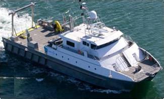 catamaran hull wave interference hydrofoil supported catamarans missionkraft