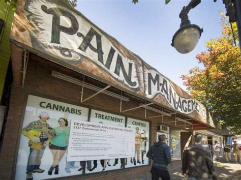 Vancouver Birth Records Vancouver Pot Shop Inadvertently Released Data