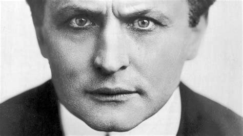 Harry Houdini Also Search For Harry Houdini 90th Anniversary Today Magic Daily