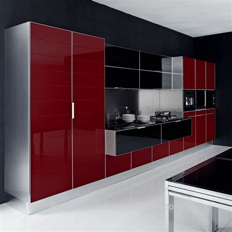 gloss kitchen cabinet doors red hi gloss kitchen doors high uk ikea cabinets sales