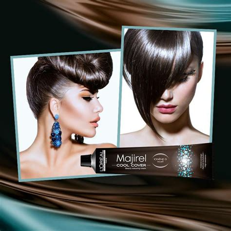 l oreal majirel cool cover salons direct salons direct 14 best cool cover images on hair hair color and hair coloring