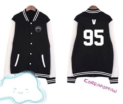 Jaket Kpop bangtan boys v kpop bts jacket new ebay