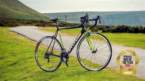 best road bike jacket cannondale caad12 105 review bikeradar