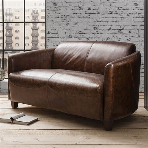 two seater corner sofa leather leather 2 seater sofa industrial sofas corner