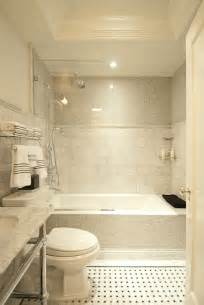 White Drop In Bathroom Sink - mixed shower tiles transitional bathroom the renovated home
