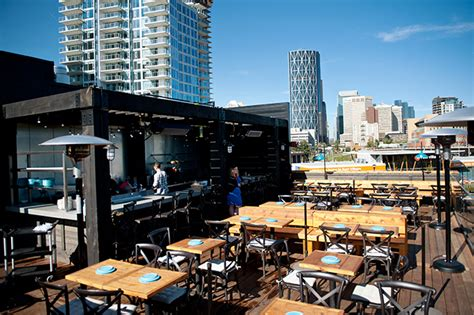 top bars in calgary best places to eat outside in calgary this summer daily