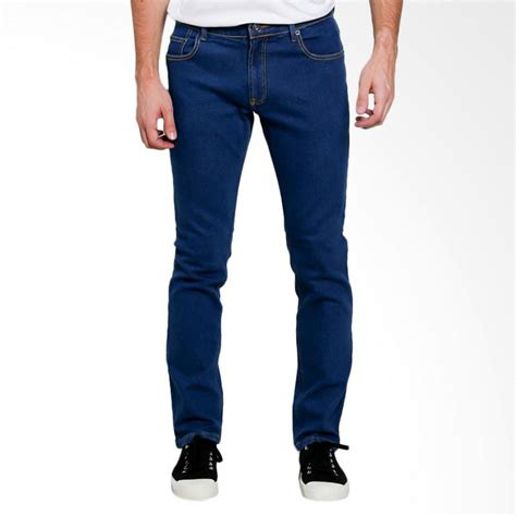 Celana Stretch Slimfit jual jimmy and martin slim fit stretch celana pria p 300 2 harga kualitas