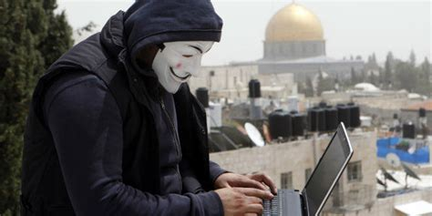 anonymous launches cyber attack against jihadist website in first anonymous launch huge cyberattack on turkey as part of war