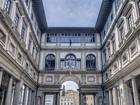 Beautiful Home Offices the uffizi gallery culture and entertainment travel ideas