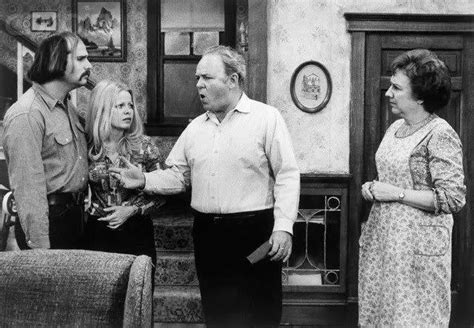 all in the family those were the days all in the family those were the days groovy history