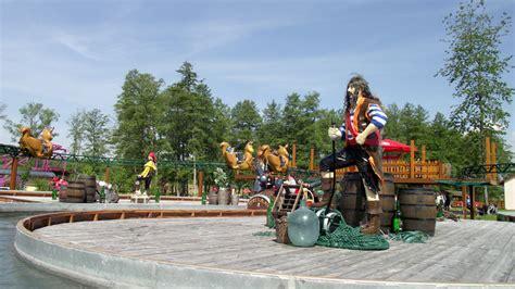Calendrier Didiland Le Buccaneer Didiland Parc D Attractions 224 Morsbronn En