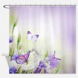 Butterfly Shower Curtains Purple Butterfly Shower Curtains Purple Butterfly Fabric Shower Curtain Liner