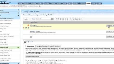 manageengine service desk servicedesk plus 9 0 complete product demo walkthrough
