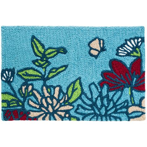 Tag Rugs by Tag Indoor Outdoor Washable Accent Rug 22x34 Save 60