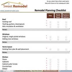 Renovation Scope Of Work Template by 91 Best Images About Project Management On
