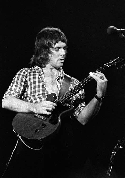 Ronnie Montrose | Sammy Hagar (The Red Rocker)