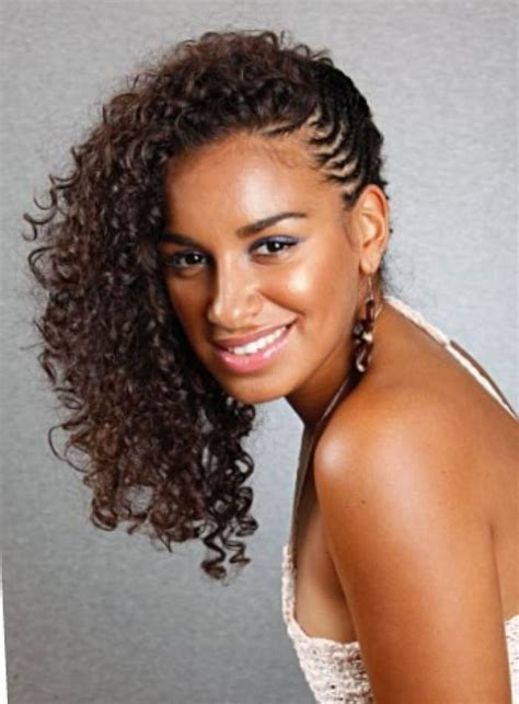 black women weaving styles 2014 braided ponytail hairstyles for black women hair trends