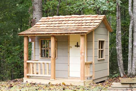 outside playhouse plans simple playhouse plans choosing the right playhouse