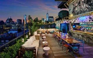 Top Rooftop Bars In by The Best Rooftop Bars In Nyc Wine4food