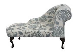 chaise longue mini chaise longue in luxurious colour