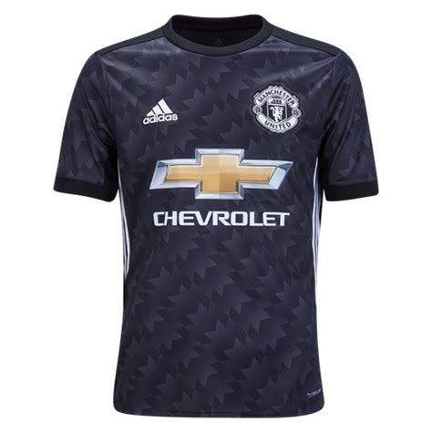 Jersey Manchester United Away 20172018 Grade Ori Official jersey manchester united away 2017 2018 official jersey bola grade ori murah
