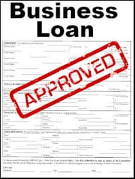 how do boat loans work a business loan is still possible for bad credit bhm