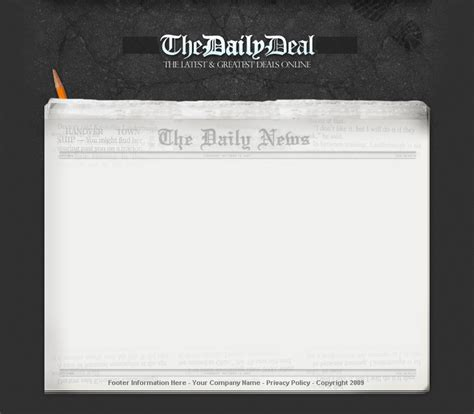 newspaper layout book 5 best images of blank newspaper layout newspaper