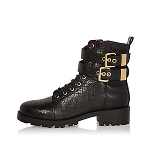 shoes boots footwear womens boots river island