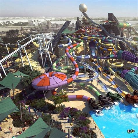 yas waterworld abu dhabi dubai fun holidays