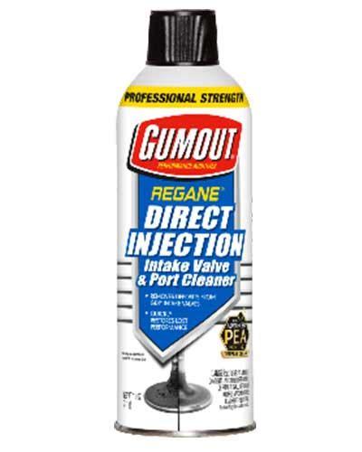Bardahl Injector Intake Valve Cleaner gumout introduces regane direct injection intake valve port cleaner