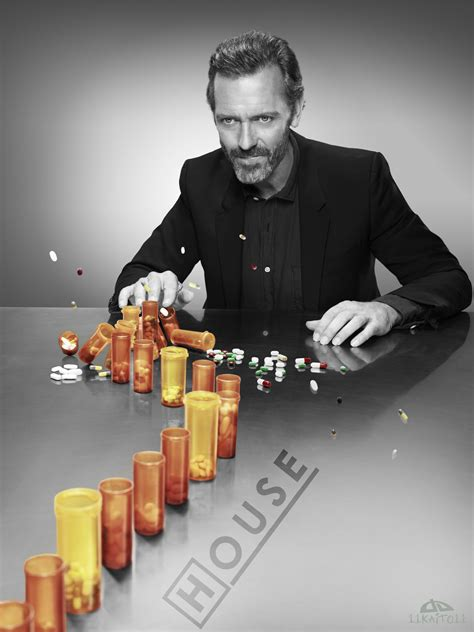 Dr House Series Dr House Wallpaper 2 By 11kaito11 On Deviantart