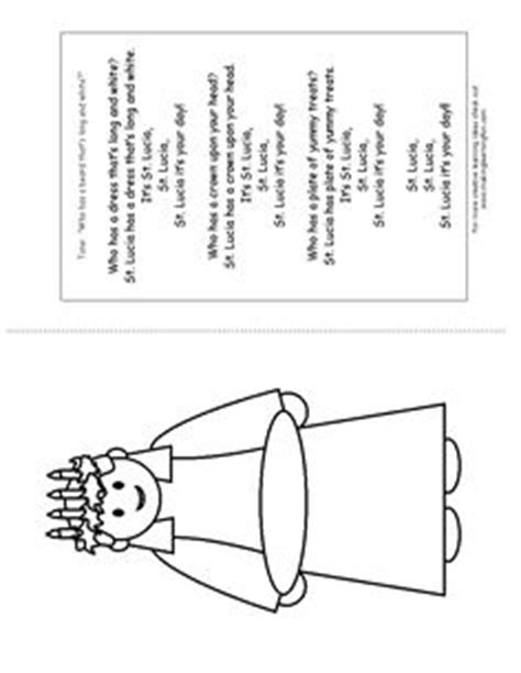 printable st lucia crown 1000 images about st lucia day on pinterest santa