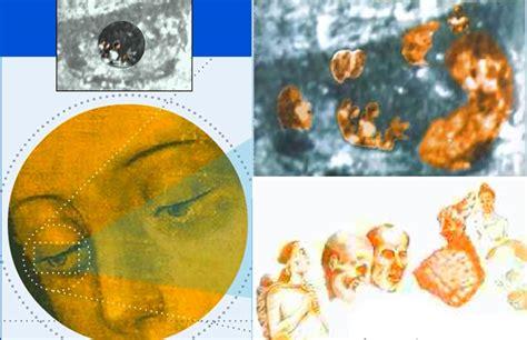 imagenes ojos de la virgen de guadalupe los ojos de nuestra se 241 ora de guadalupe ciencia f 225 cil
