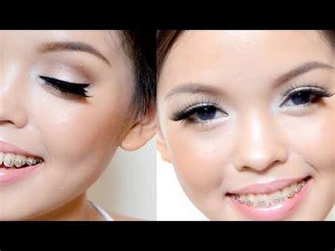 Louis Vuitton Make Up Kit Eyeshadow Blush On Lipstick louis vuitton s s 2012 fashion show inspired makeup tutorial
