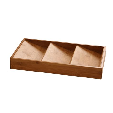 Spice Holders For Drawers by Seville Classics Bamboo Spice Rack Drawer