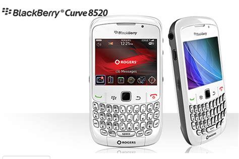 Hp Blackberry 8520 White blackberry curve 8520 white in pakistan home shopping