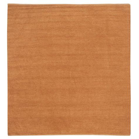 Chenille Area Rug Home Decorators Collection Royale Chenille Khaki 8 Ft Square Area Rug 3842670810 The Home Depot