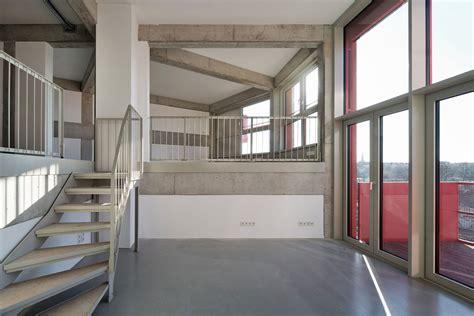 die rote wohnfabrik bda der architekt - Lokdepot Berlin