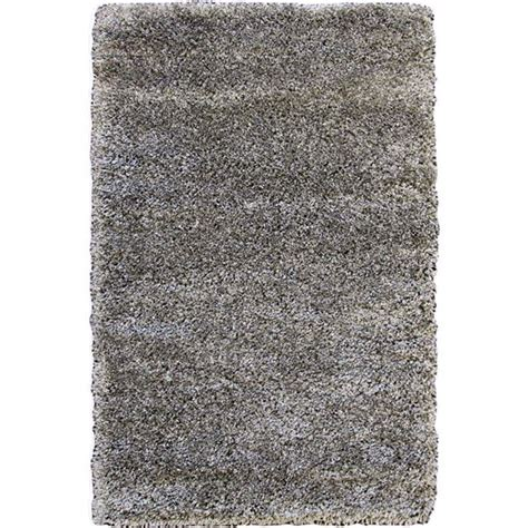 Solid Gray Rug by Shag Rug Solid Gray Plush Fluffy Soft Shaggy Non